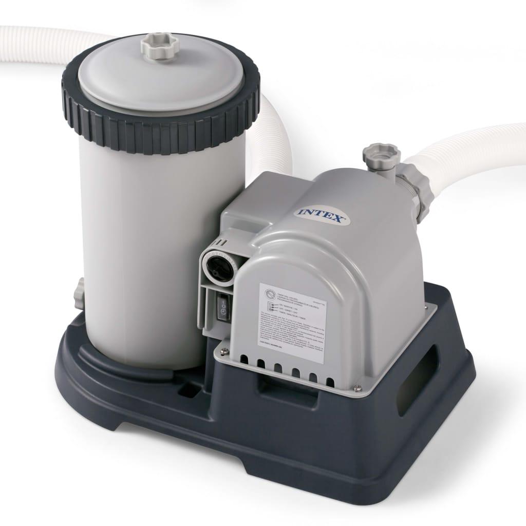 Intex Kazetové filtračné čerpadlo 9463 l/hod 28634GS