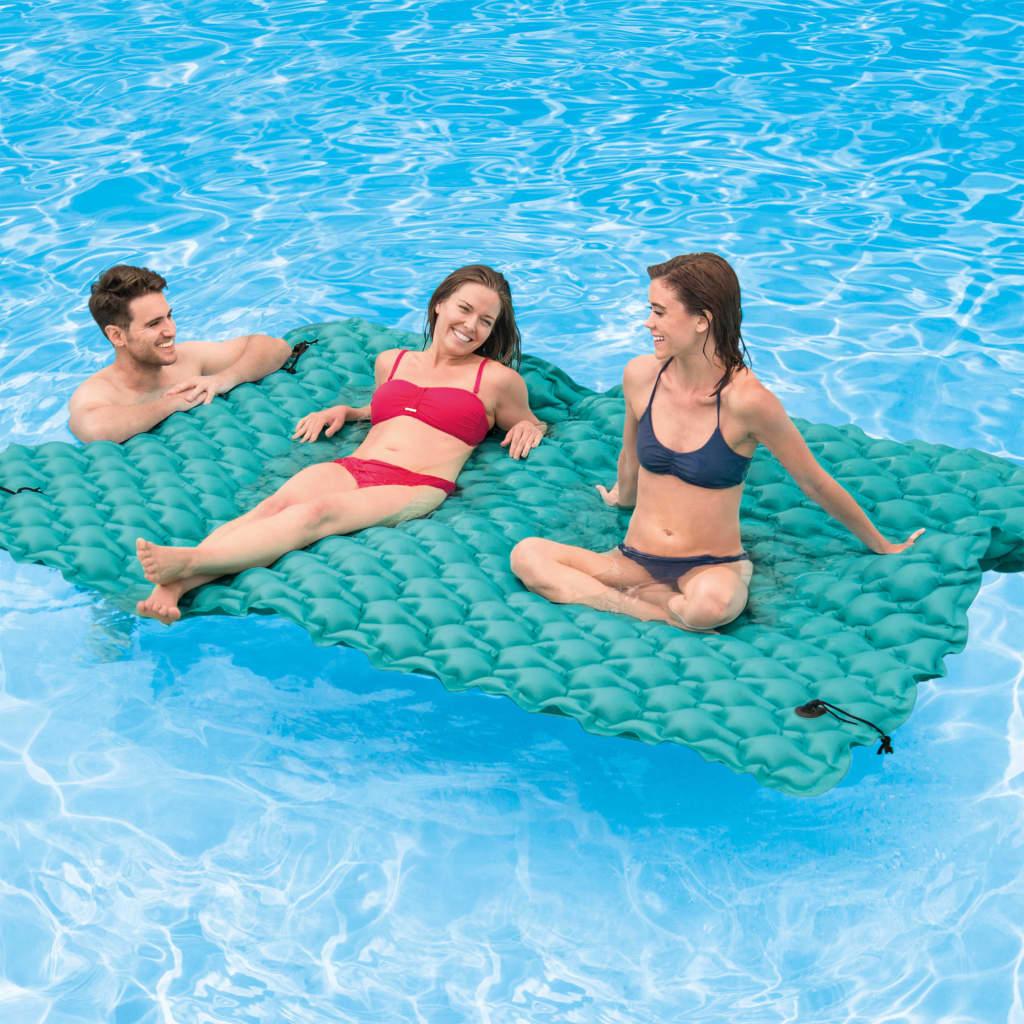 Intex Nafukovačka Giant Floating Mat 290x226 cm 56841EU