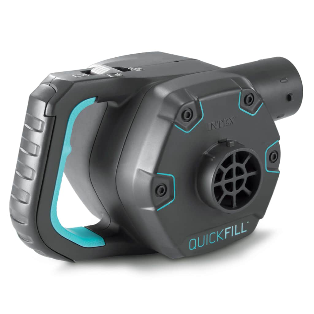 Intex Elektrické čerpadlo Quick-Fill 220-240 V 66644
