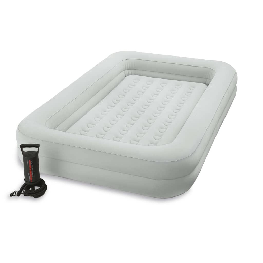 Intex Nafukovacia posteľ Kidz Travel Bed Set 107x168x25 cm 66810NP