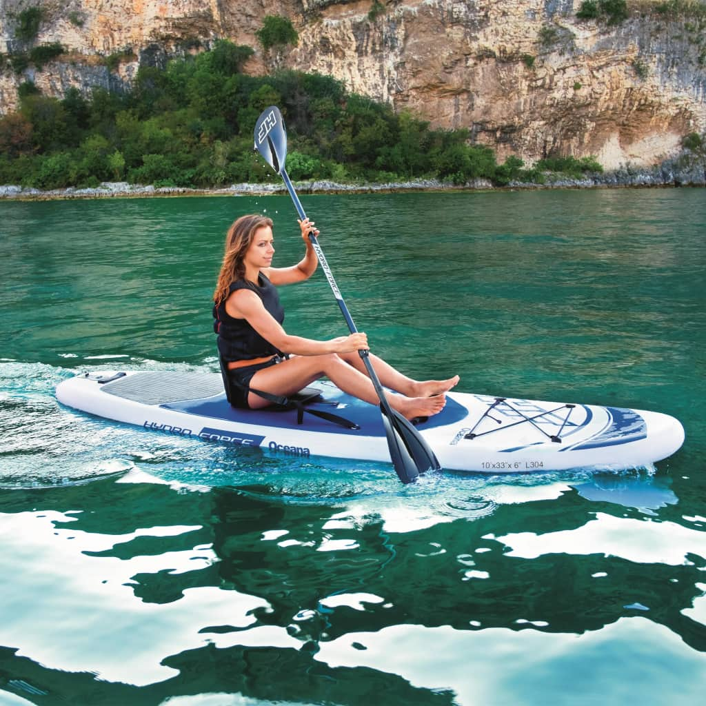 Bestway Hydro-Force Nafukovací stand up paddleboard Oceana 65303