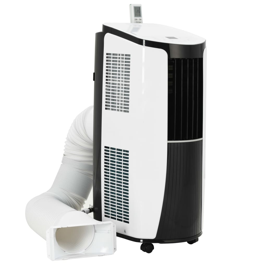 vidaXL Prenosná klimatizácia 2600 W (8870 BTU)