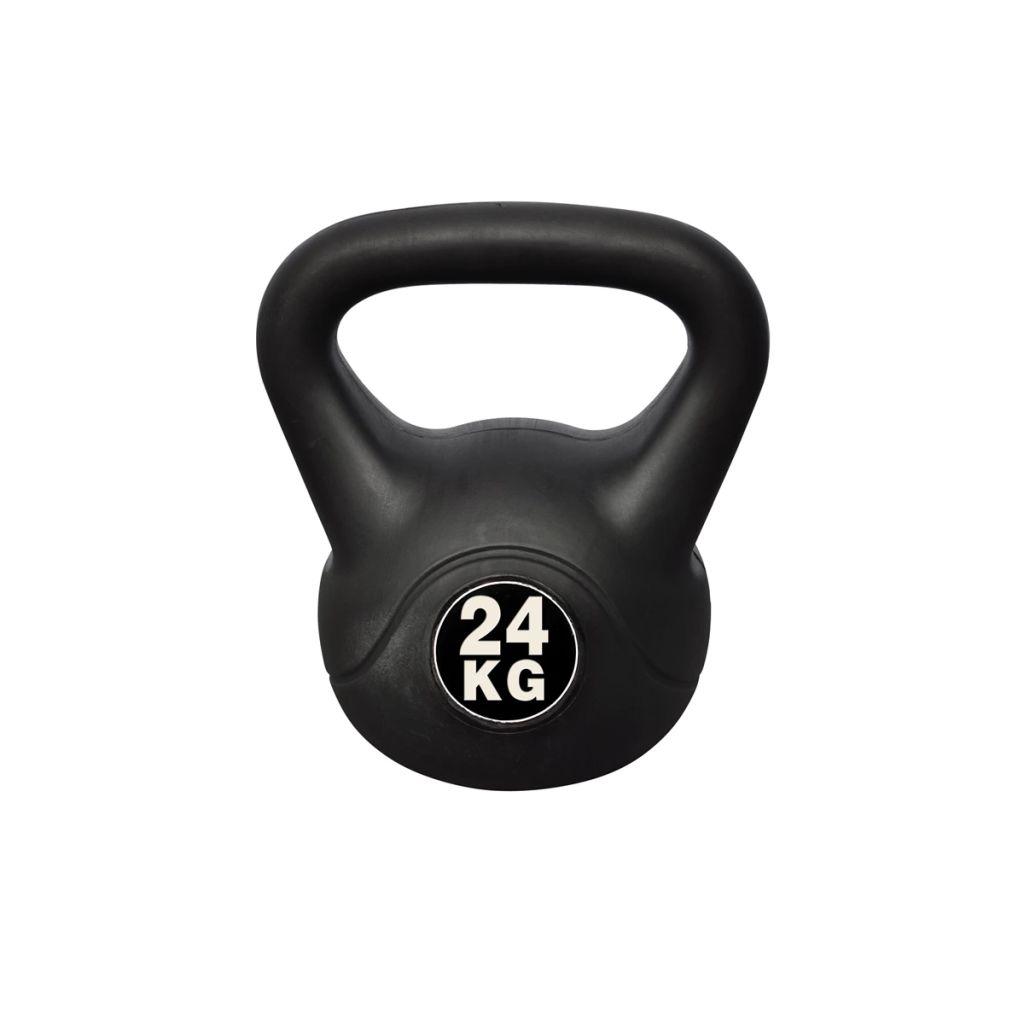 Činka kettlebell 24 kg