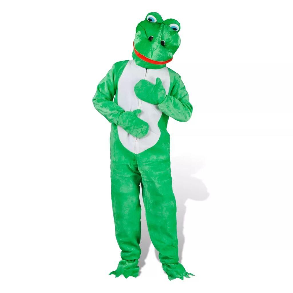 Žaba kostým XL-XXL