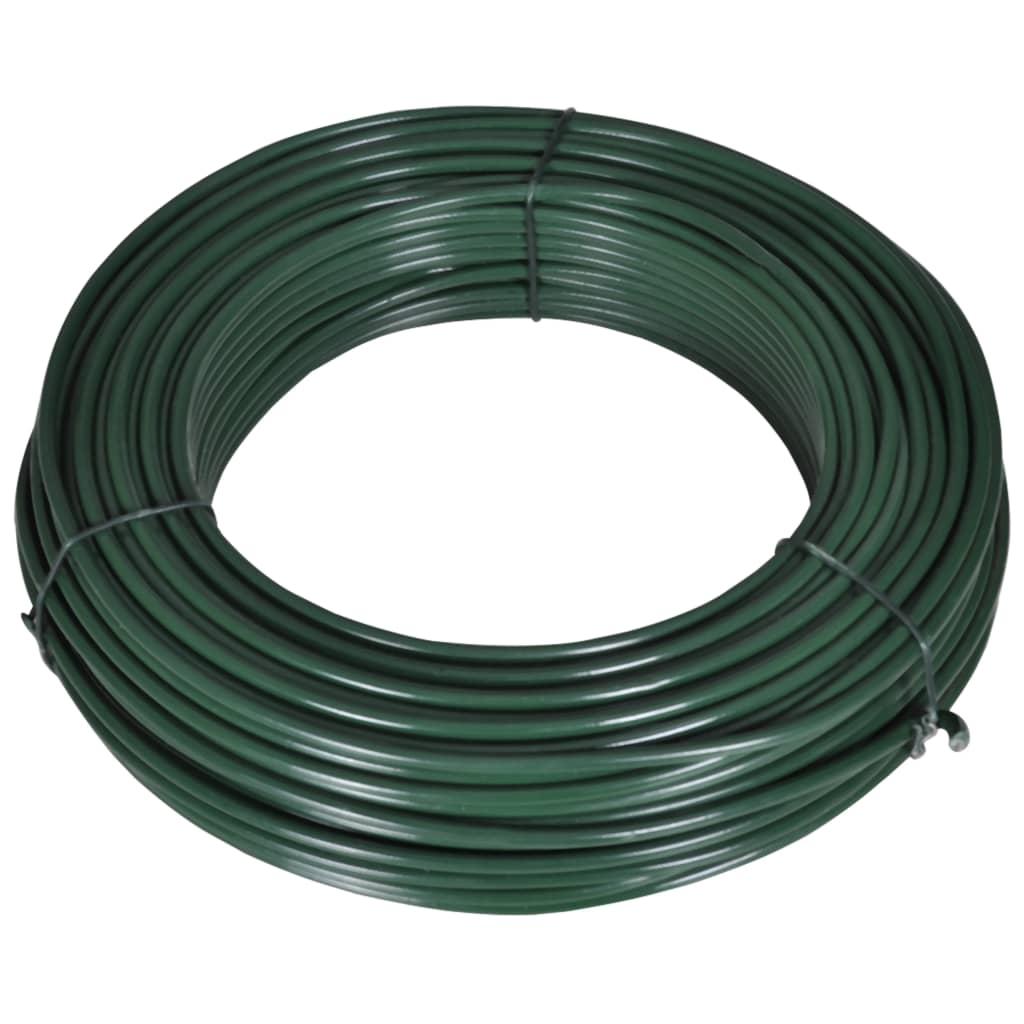 Drôt na rozpätie oplotenia 80m