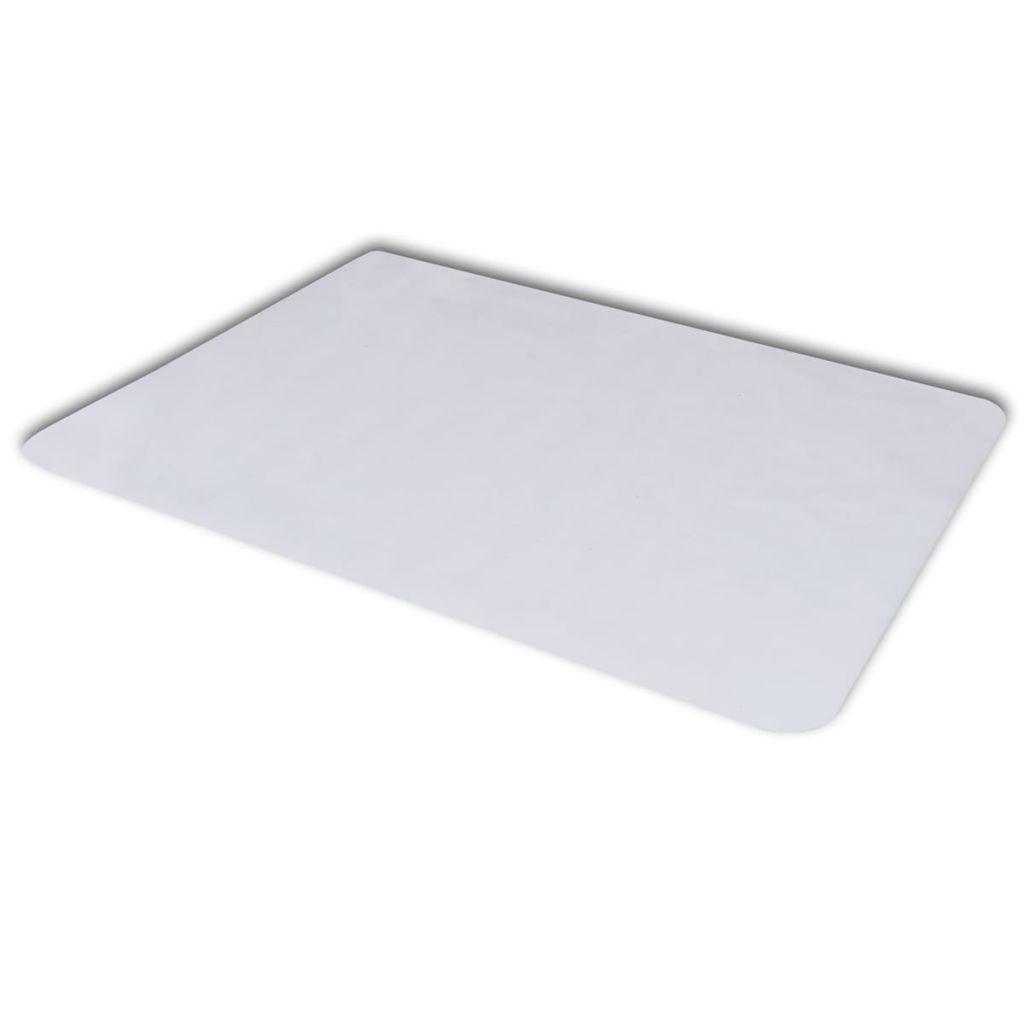 Podlahová rohož pre laminátovú podlahu alebo koberec, 90 cm x 120 cm