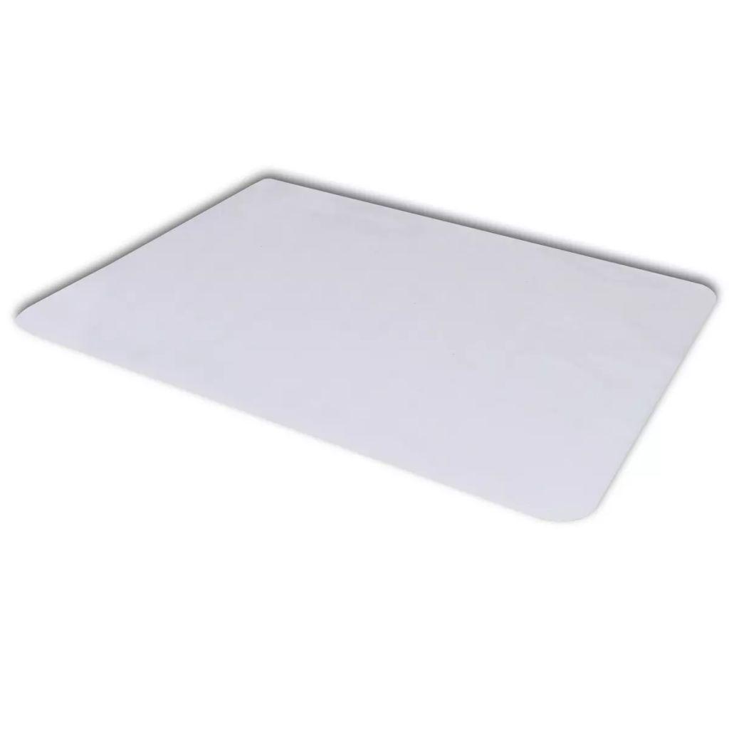 Podlahová rohož pre laminátovú podlahu alebo koberec, 150 cm x 120 cm