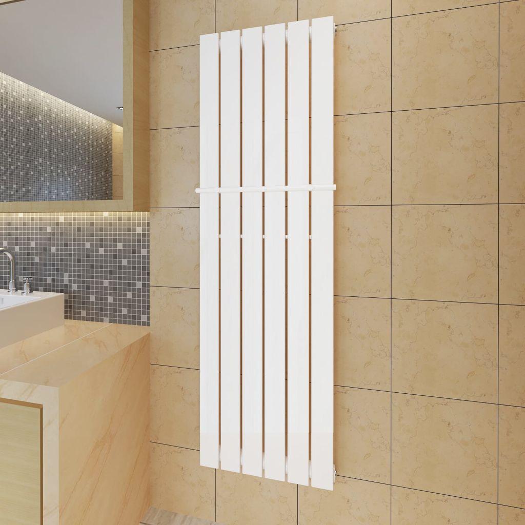 Vykurovací panel 465 mm + vykurovací panel biely 465 mm x 1500 mm