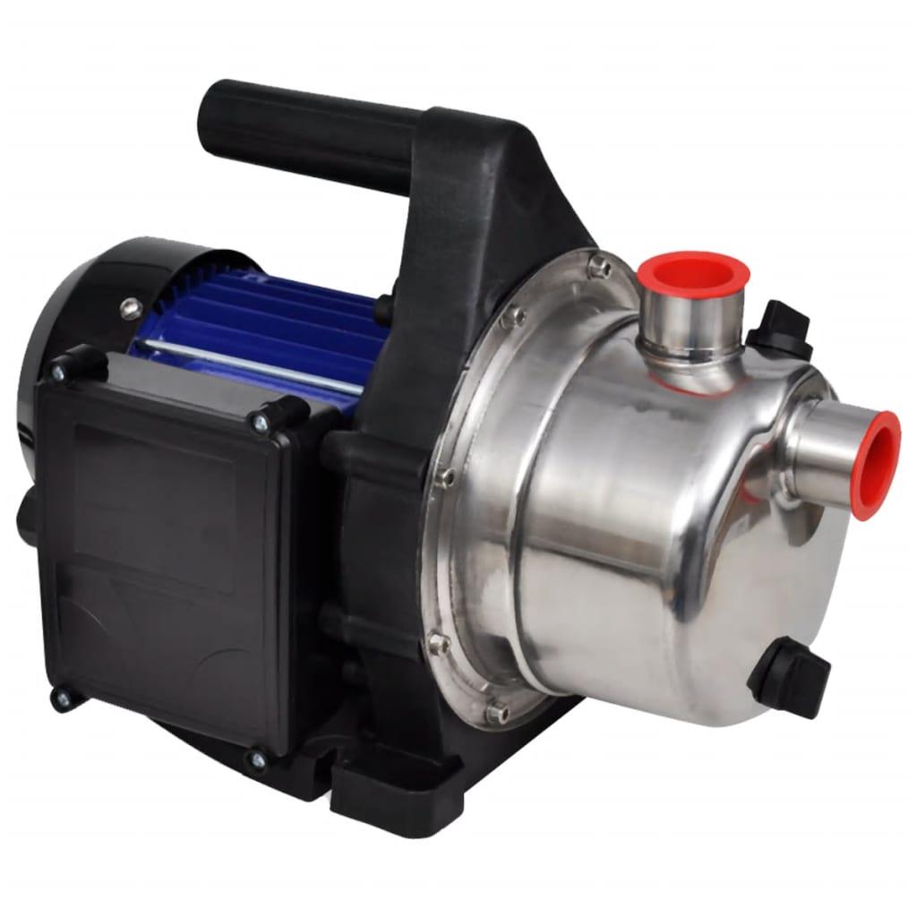 Záhradné elektrické vodné čerpadlo 600 W