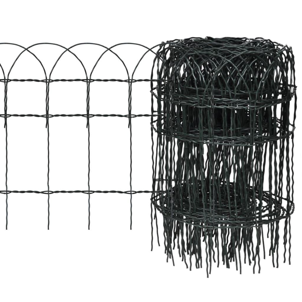 Dekoratívne záhradné pletivo v rolke 10 x 0,4 m