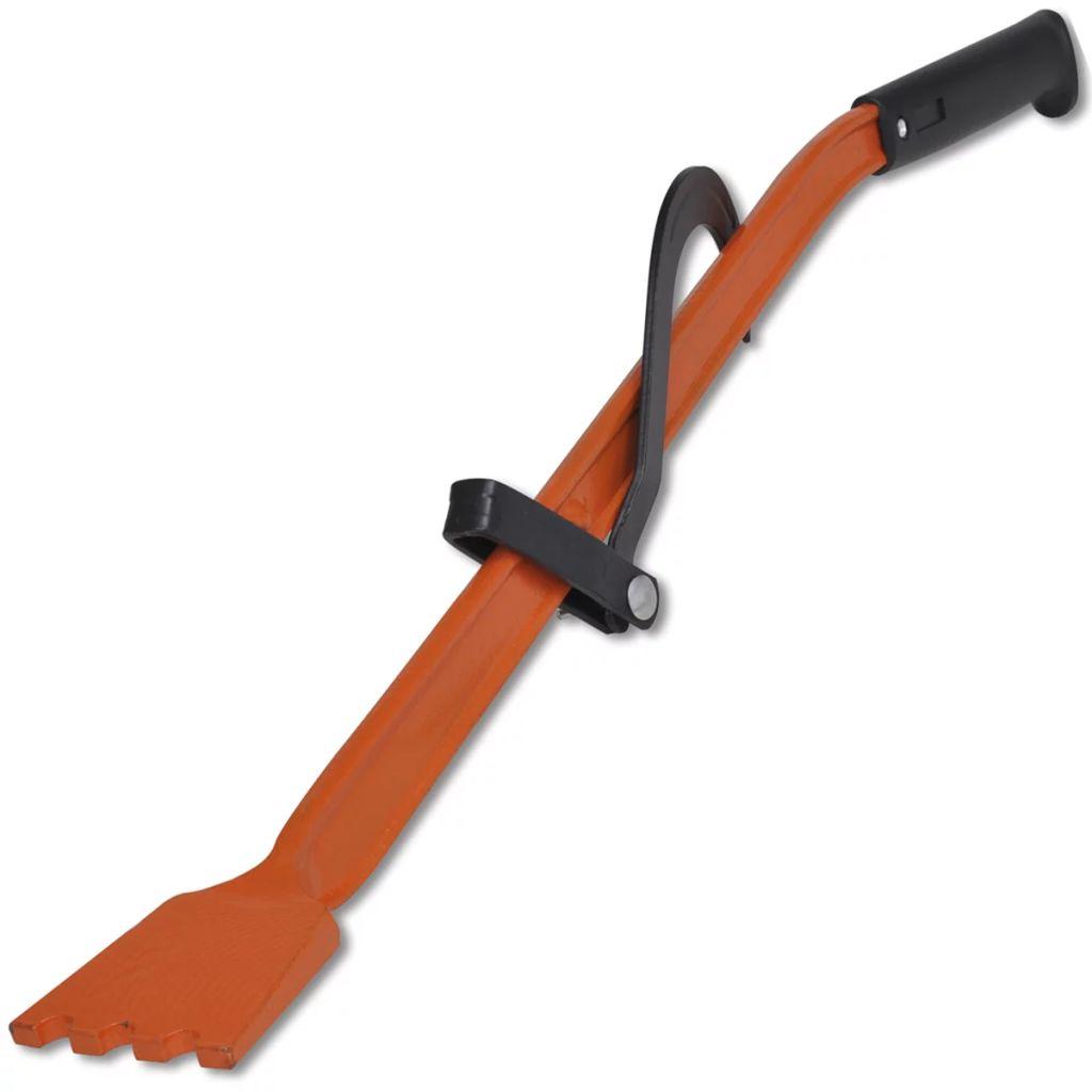 Drevorubačský zdvihák s rukoväťou z ABS