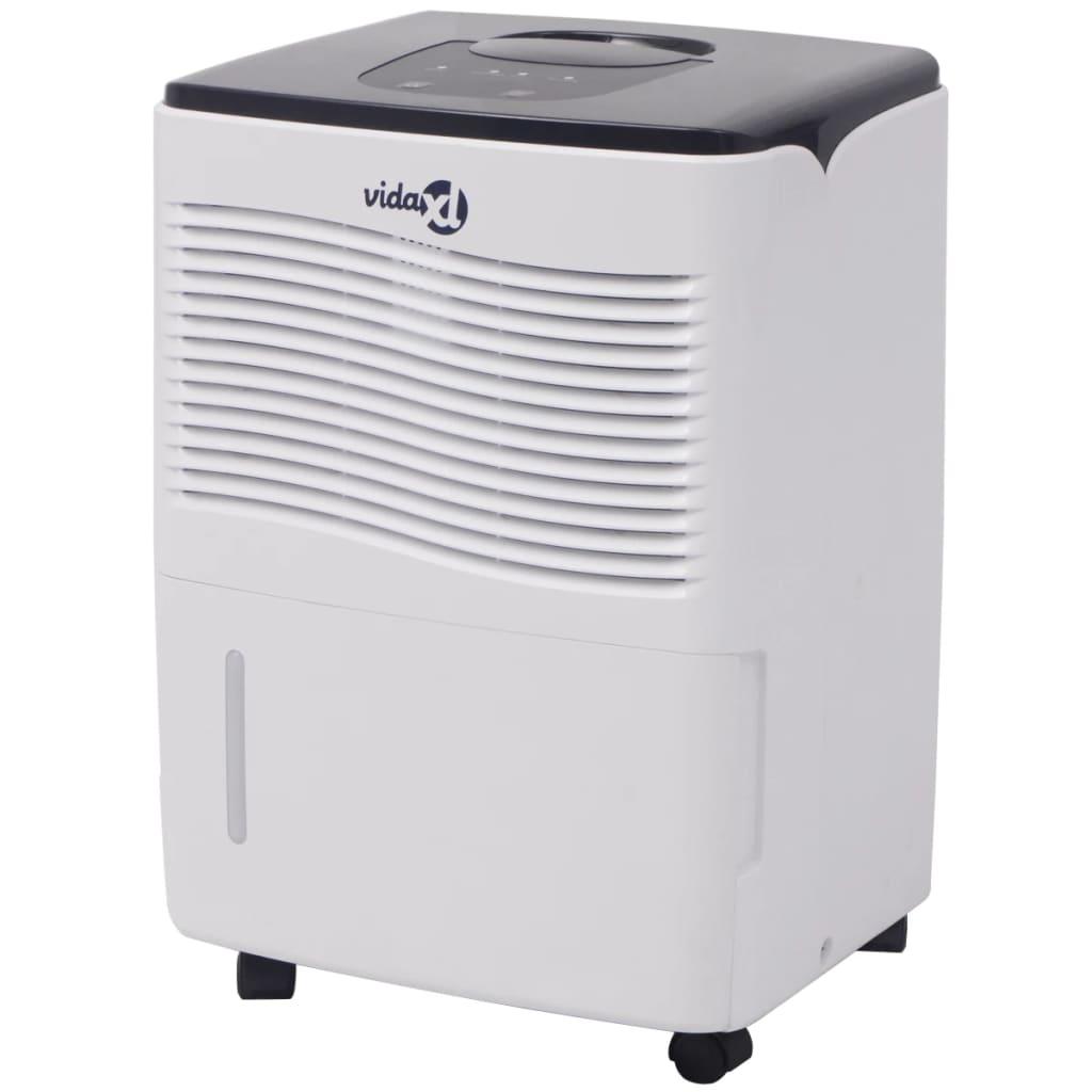 Domáci odvlhčovač vzduchu vidaXL 12 L/24 h 230 W