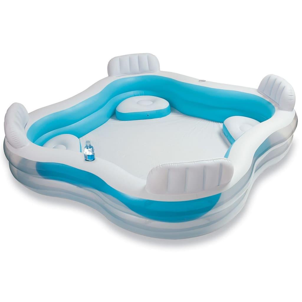 Nafukovací bazén Intex Swim Center Family, 56475NP