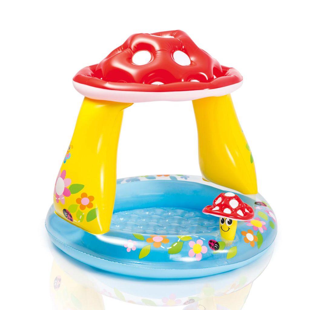 Intex Detský bazénik s hríbikom, 57114NP