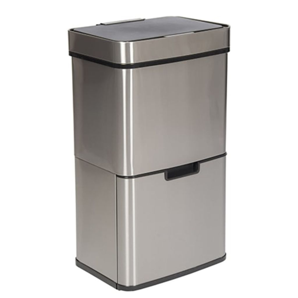 Trebs Automatický odpadkový kôš so senzorom, 65 L, 99347