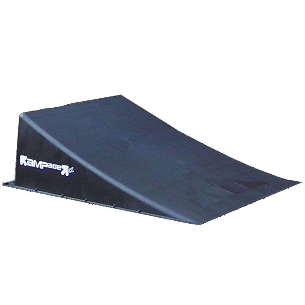 Skateboardová rampa RAMPAGE