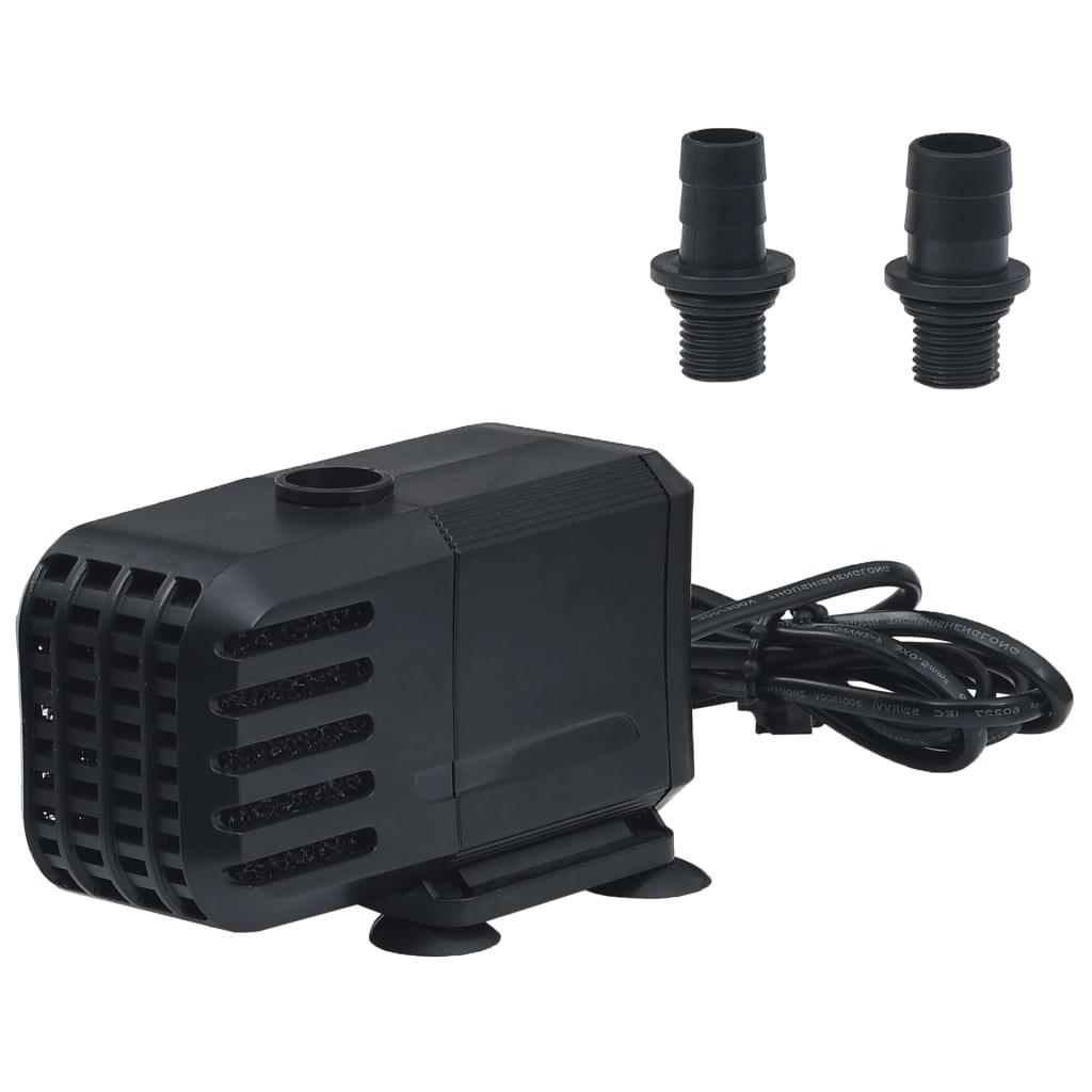 vidaXL Ponorné akváriové vodné čerpadlo 1300 l/hod