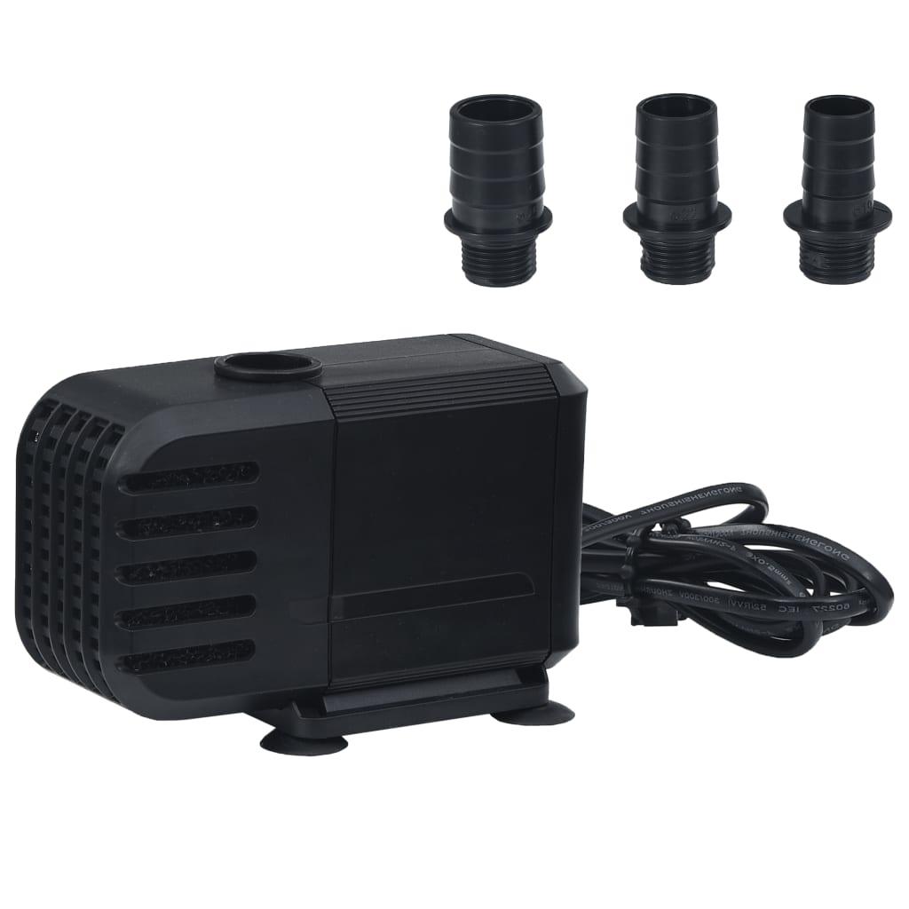 vidaXL Ponorné akváriové vodné čerpadlo 1 800 l/hod