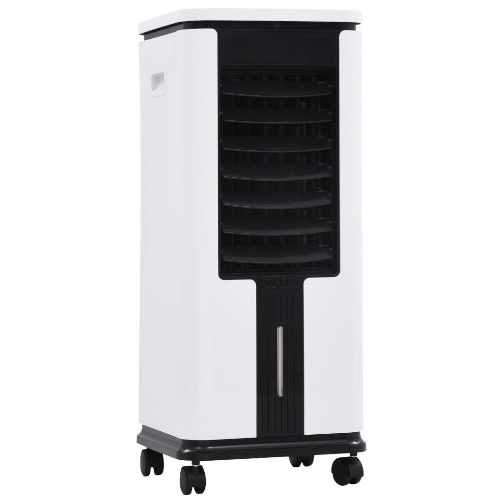 vidaXL 3 v 1 prenosný ochladzovač zvlhčovač a čistič vzduchu 75 W