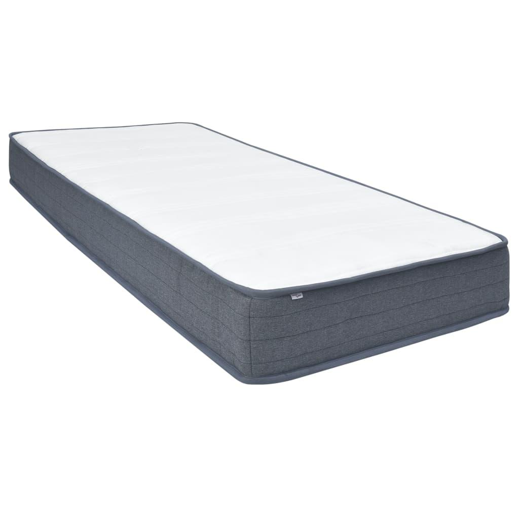 vidaXL Matrac na posteľ boxspring 200x90x20 cm