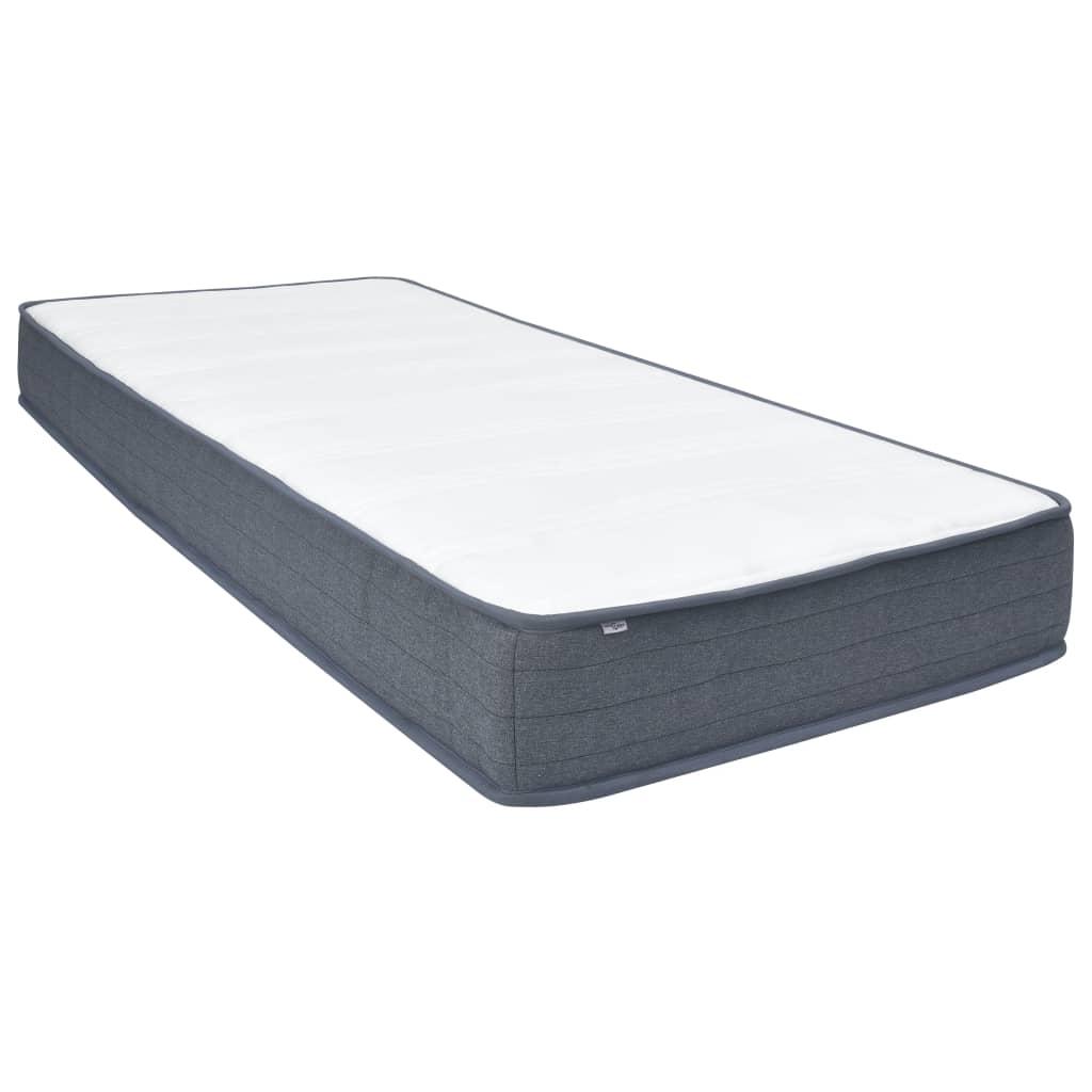 vidaXL Matrac na posteľ boxspring 200x120x20 cm