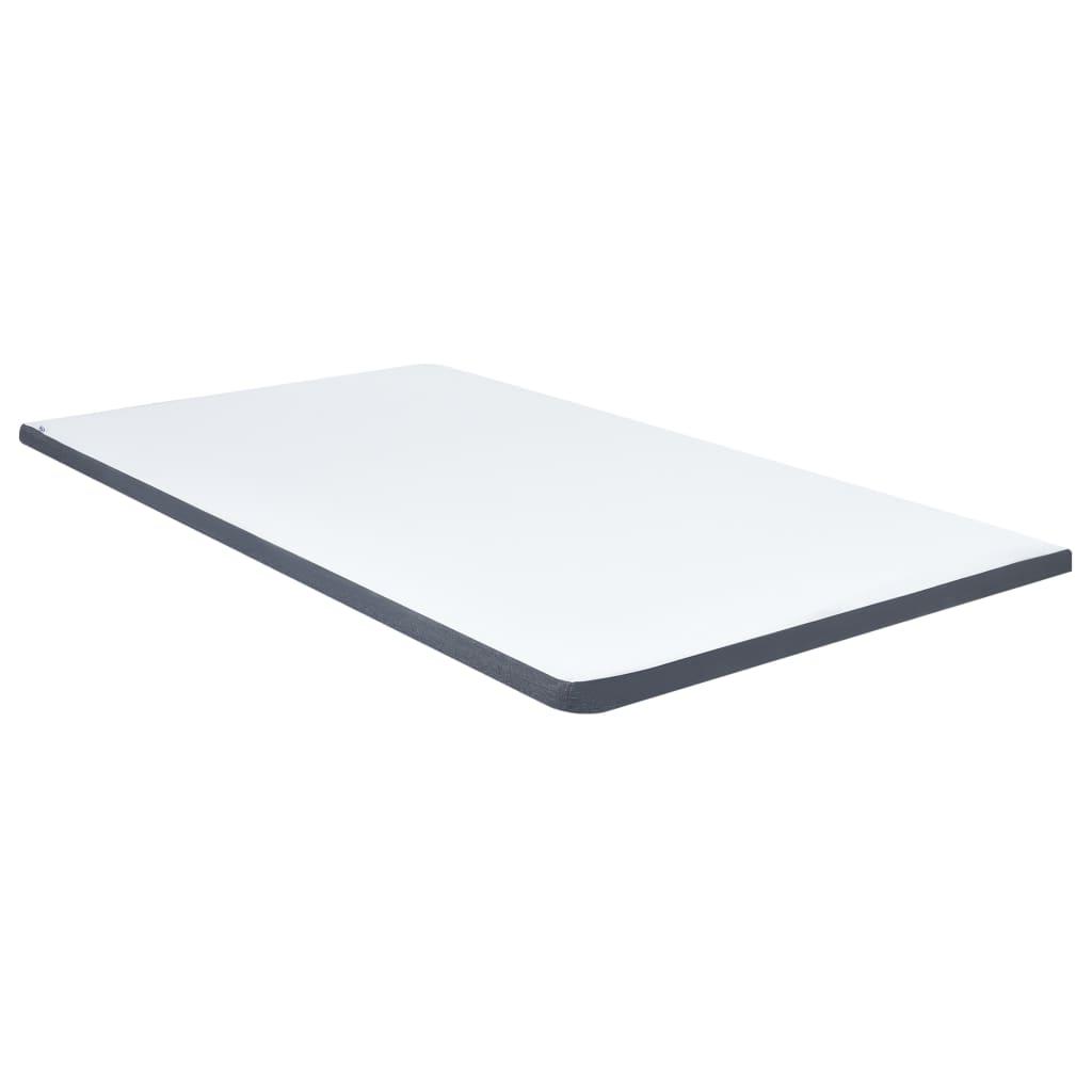 vidaXL Vrchný matrac na posteľ boxspring 200x120x5 cm