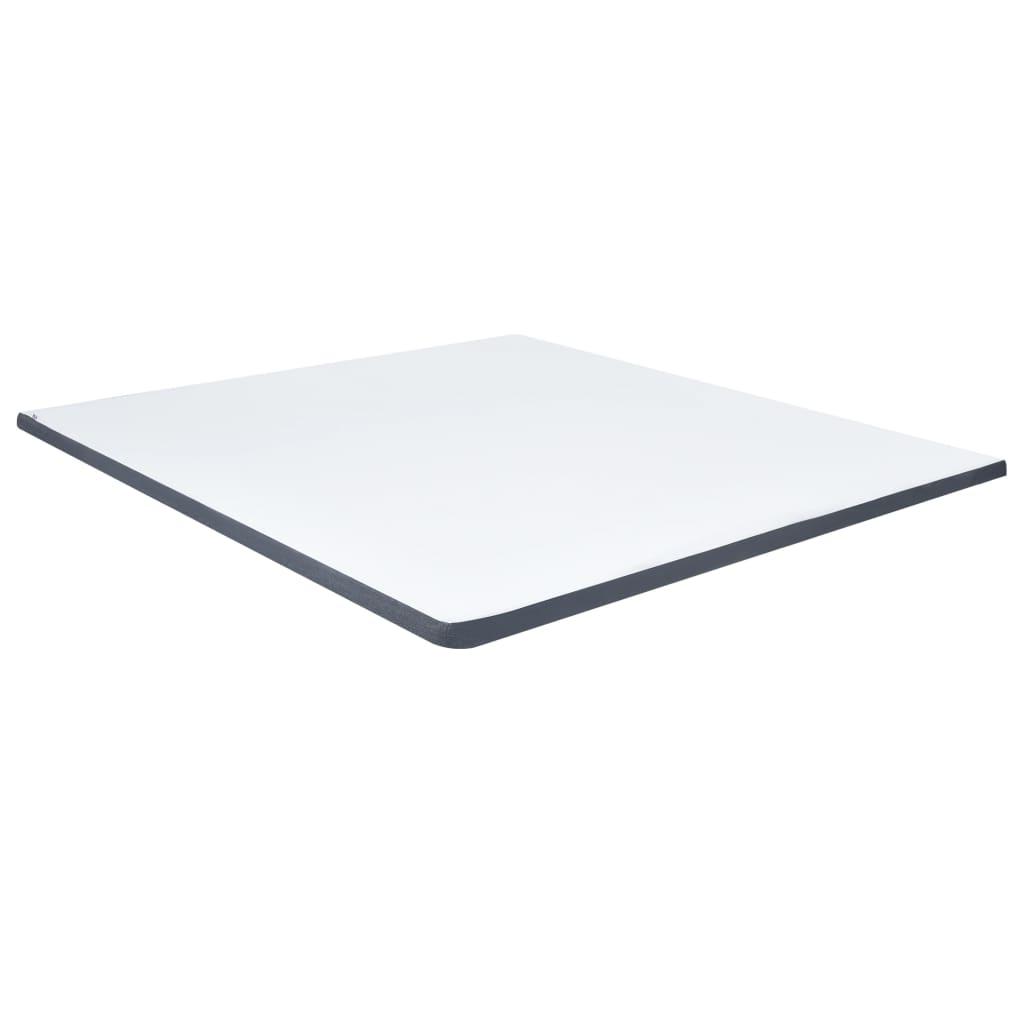 vidaXL Vrchný matrac na posteľ boxspring 200x160x5 cm