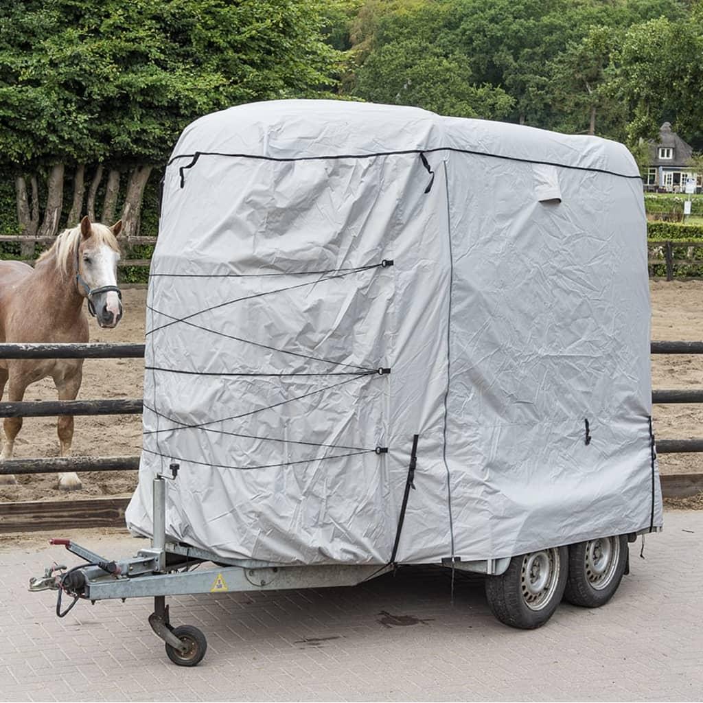 ProPlus Kryt na prívesný vozík pre koňa
