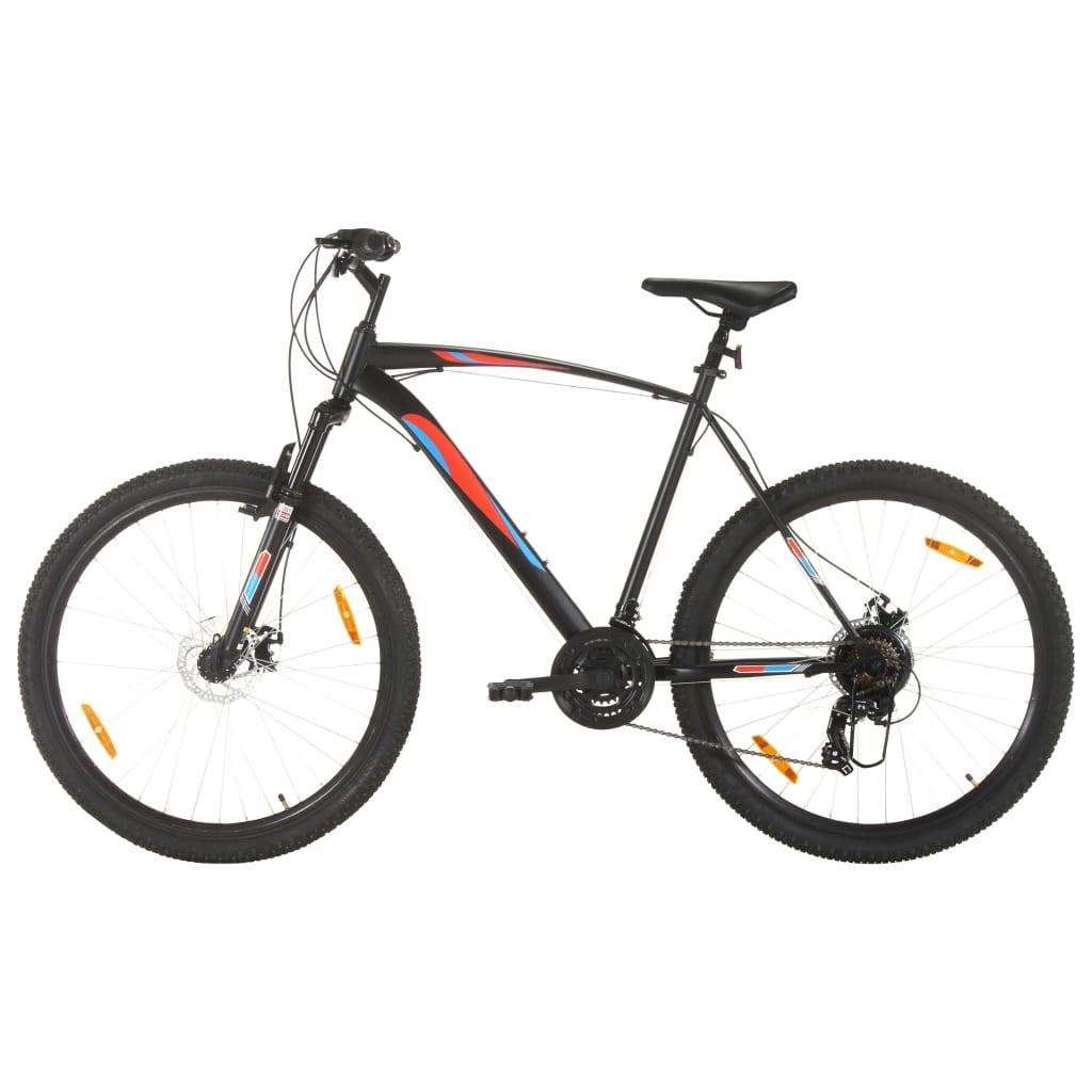 vidaXL Horský bicykel 21 rýchlostí 29