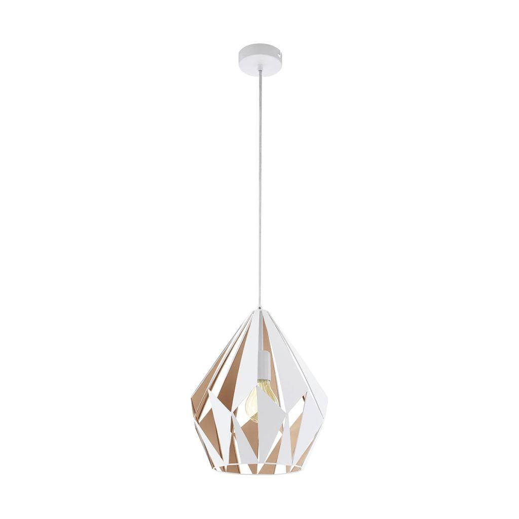 EGLO Závesná lampa